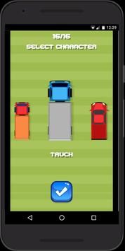Tap to brake - Arcade car game screenshot 2