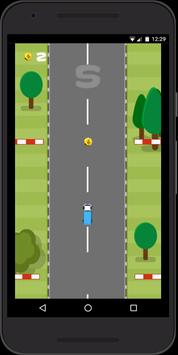 Tap to brake - Arcade car game screenshot 3