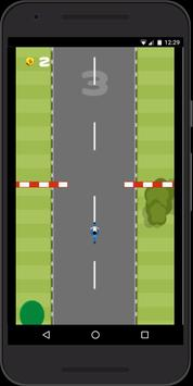 Tap to brake - Arcade car game screenshot 4