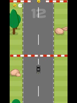 Tap to brake - Arcade car game screenshot 5