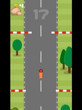 Tap to brake - Arcade car game screenshot 8