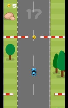 Tap to brake - Arcade car game screenshot 9