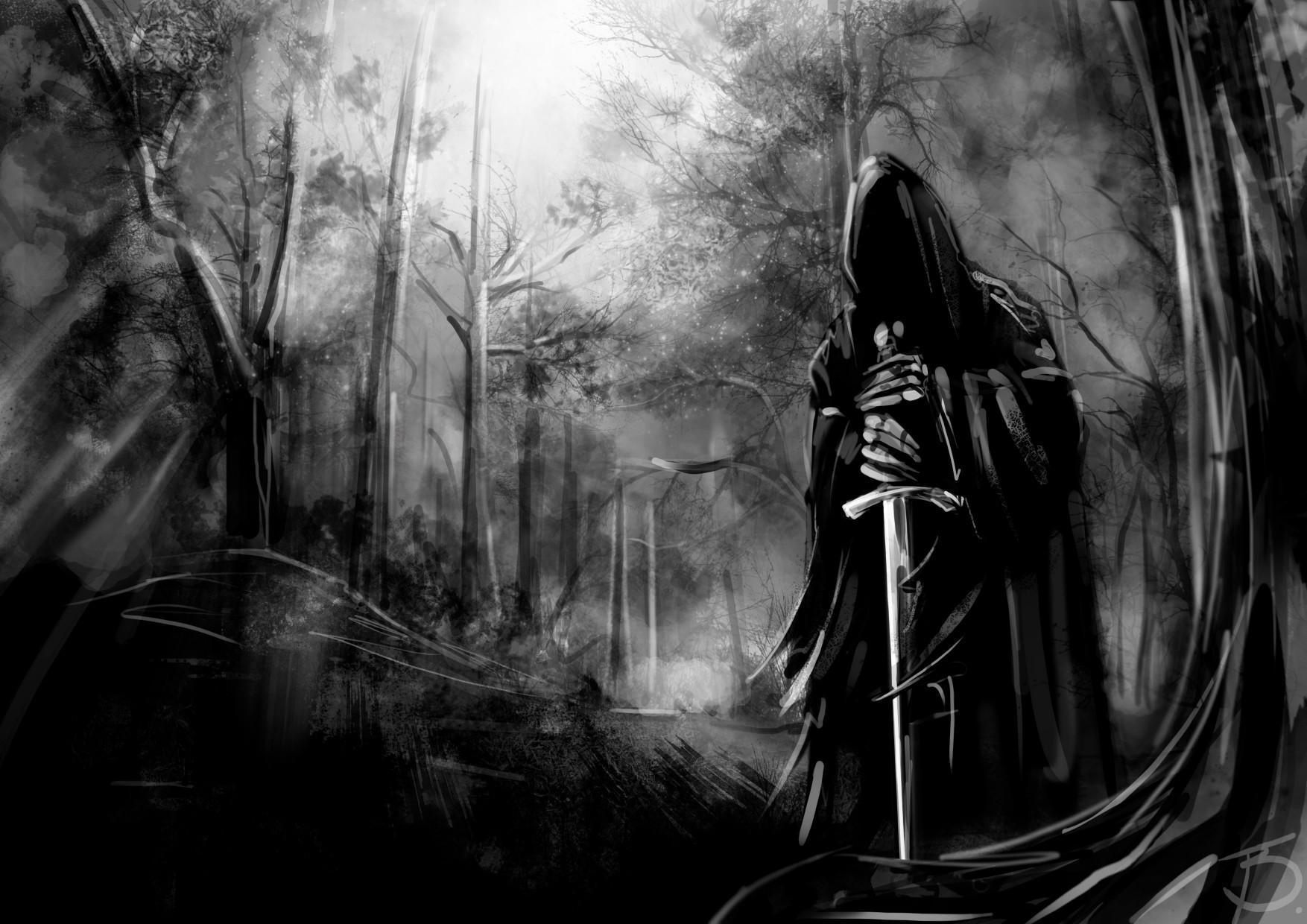 Grim Reaper Wallpaper For Android Apk Download