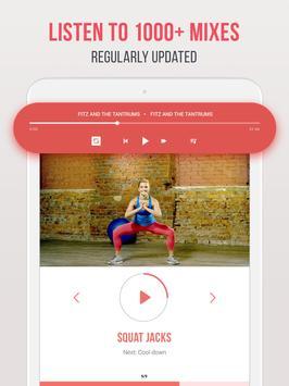 Фитнес для похудения скриншот 15