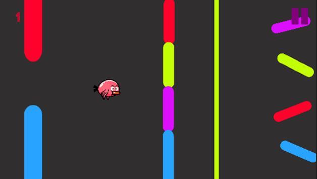 Bird Switch apk screenshot