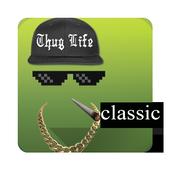 Thug Life Maker 2016 icon