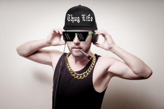 Thug Life Maker 2016 poster