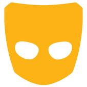 Grindr icon