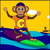 learn spanish english kids icon