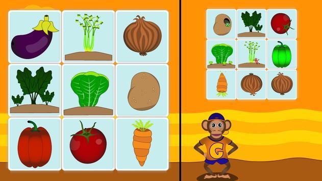 learn spanish english kids screenshot 6
