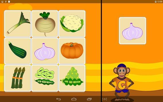 learn spanish english kids screenshot 9