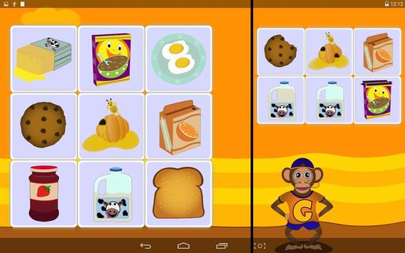 learn spanish english kids screenshot 13
