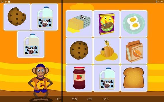 learn spanish english kids screenshot 12