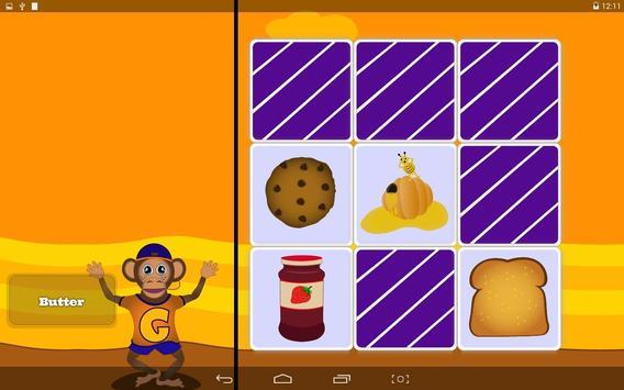 learn spanish english kids screenshot 14