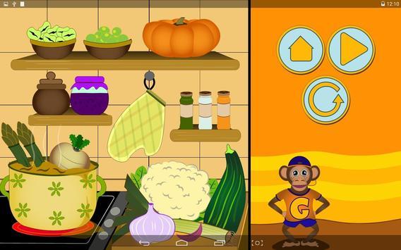 learn spanish english kids screenshot 19