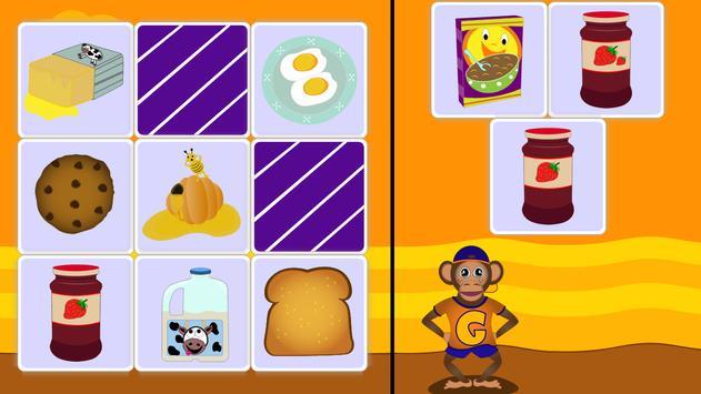 learn spanish english kids screenshot 2