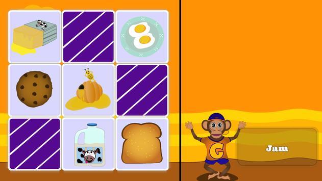 learn spanish english kids screenshot 3