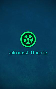 Almost There apk screenshot