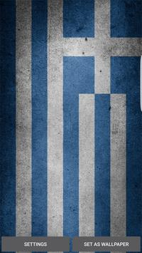 Greek Flag Live Wallpapers For Android Apk Download