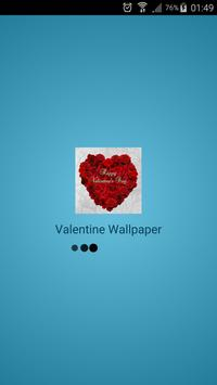 Valentine's Live Wallpapers poster