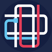 Gridwise -The Assistant for ALL rideshare drivers icon