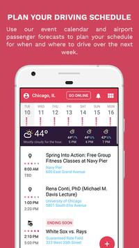 Gridwise -The Assistant for ALL rideshare drivers apk screenshot