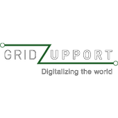GridZupport Smart device app icon