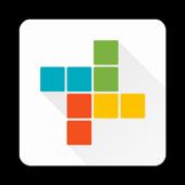 Griddle - 2D Rubik's Cube icon