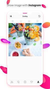 IntaGrid - Grid Maker for Instagram: Nine Square apk screenshot