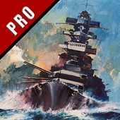 Bowman Battleships (with 2 player pass-n-play) icon