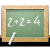 Ultra Maths - Brain Games icon