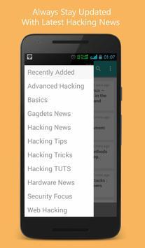 Pro Hacking Tutorials screenshot 6