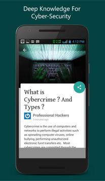 Pro Hacking Tutorials screenshot 1