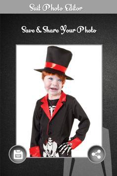 Gothic Man Fashion Suit screenshot 4