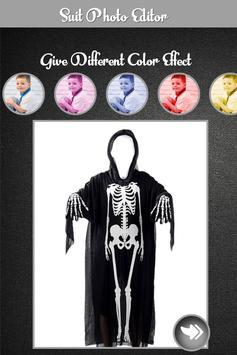 Gothic Man Fashion Suit screenshot 3
