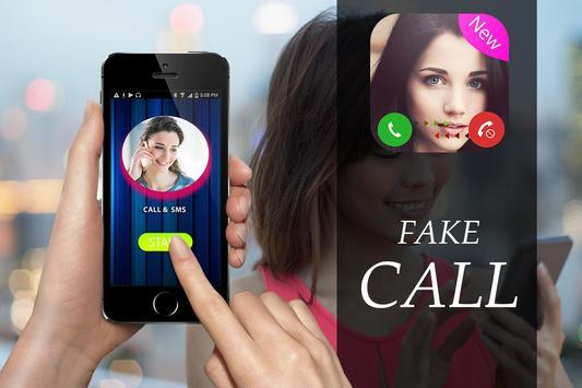 Fake Call screenshot 8