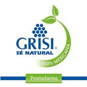 Grisi Farma icon