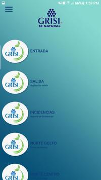 Grisi Farma screenshot 1