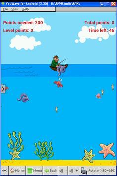 Old Fisherman apk screenshot