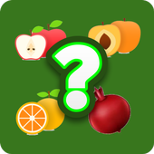 Guess Fruits Name icon