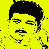 Ilayathalapathy Vijay Wallpapers HD icon