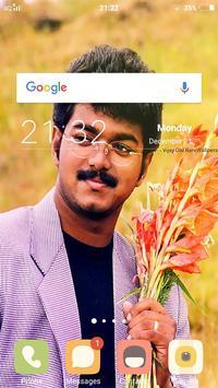 Ilayathalapathy Vijay Wallpapers HD poster