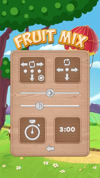 Fruit Mix apk screenshot