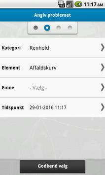 Ballerup Kommune - BorgerTip screenshot 2
