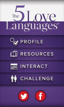 The 5 Love Languages apk screenshot