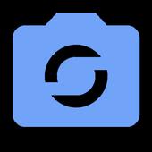 Photos for Strava icon