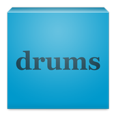 Drum Samples for GrooveMixer icon