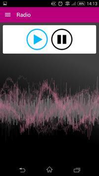 Grooveros App screenshot 1