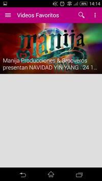 Grooveros App screenshot 2