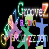 GRVZ GroovzZ Radio icon